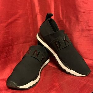 DKNY Sneakers Size 9.5